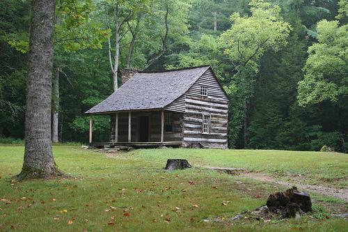Cabins for sell in gatlinburg tn gatlinburg tn historical for Selling a log home