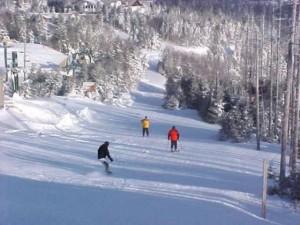 Ober Gatlinburg Ski Slope