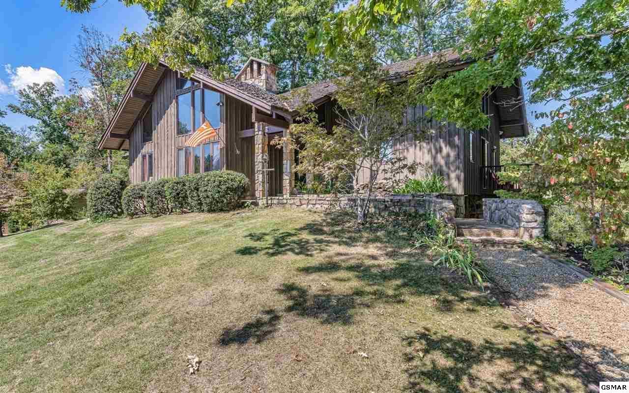 Mortgage Rates Rise Gatlinburg Tn Area Real Estate Homes