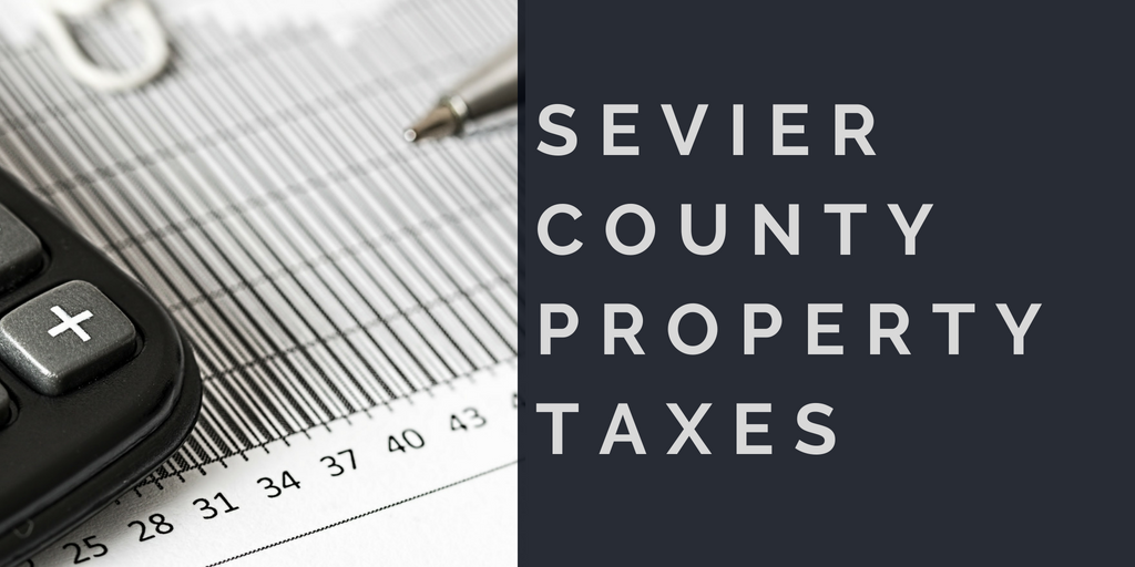 Sevier County Property Tax Rate